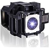 KAIWEIDI V13h010l88 Replacement Projector Lamp for Epson PowerlLite 1224 1264 740HD HC1040 HC2040 HC2045 HC640 X27 EX3240 EX7