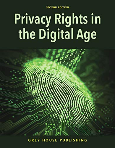Download Privacy Rights in the Digital Age 1642650773
