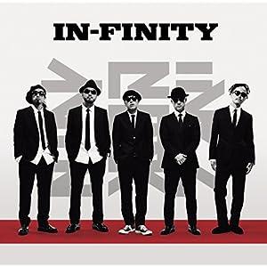 【Amazon.co.jp限定】IN-FINITY (特典:スペシャルミックスCD「韻シストのきまぐれミックス3」)