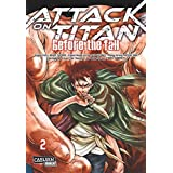 Attack on Titan - Before the Fall 2