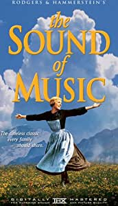 Sound of Music [VHS] [Import]