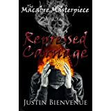 The Macabre Masterpiece: Repressed Carnage: (Poetry) (English Edition)
