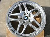 BMW純正 アルミホイール 17インチ