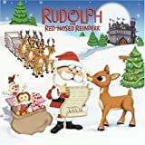Rudolph, the Red-Nosed Reindeer (Rudolph the Red-Nosed Reindeer) (Pictureback(R))