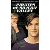 Pirates of Silicon Valley [VHS] [Import]
