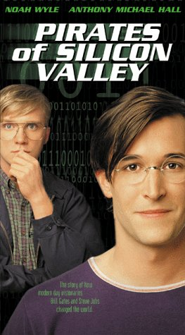 Pirates of Silicon Valley [VHS] [Import]の詳細を見る