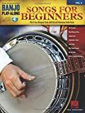 Songs for Beginners (Banjo Play-along)