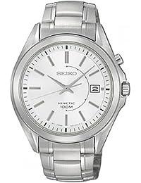[セイコー]SEIKO 腕時計 キネティック メンズ 腕時計 SKA519P1【並行輸入品】