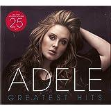 ADELE Greatest Hits 2016 2CD set in Digipak