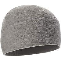 M-Tac Watch Cap Fleece 260 Mens Winter Hat Military Tactical Skull Cap Beanie