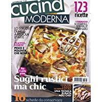 Cucina Moderna [IT] November 2018 (単号)