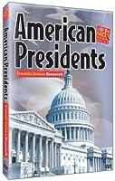 American Presidents: Franklin Delano Roosevelt [DVD] [Import]