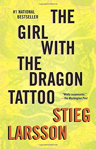 The Girl with the Dragon Tattoo (Millennium Series)の詳細を見る