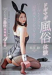 本庄鈴 ドギマギ風俗体験  ひたむきご奉仕初挑戦4本番 [DVD]