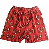 [Brabo]Brabo Monkey Boxer Shorts Magic Boxers Small 1150.S [並行輸入品]