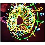 [ロブスーパーハッピー]Rob's Super Happy Fun Store Dusklight Orbital Rave Light Toy LED Orbital Spinning Light Show by orbitaldusklight [並行輸入品]