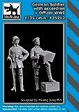 ブラックドッグ 1/35 第一次世界大戦 ドイツ兵セット (HAUF35210+35211) HAUF35212