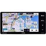 イクリプス(ECLIPSE) カーナビ AVN-R7W 地図無料更新 地デジ(ワンセグ/フルセグ)/VICS WIDE/SD/CD/DVD/USB/Bluetooth/Wi-Fi 7型ワイド