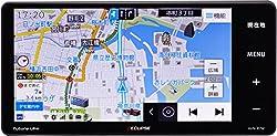 イクリプス(ECLIPSE) カーナビ AVN-R7W 地図無料更新 地デジ(ワンセグ フルセグ) VICS WIDE SD CD DVD USB Bluetooth Wi-Fi 7型ワイド