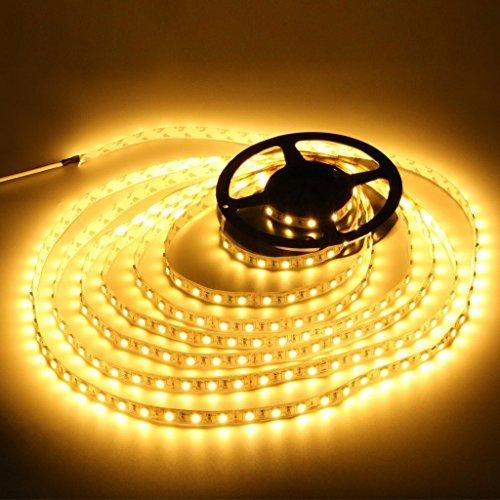 高輝度LEDテープライト SMD 2835 3528 5M ...