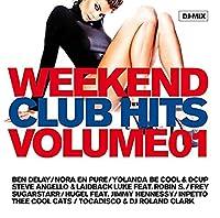 Weekend Clubhits Vol 1