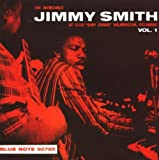 Live at the Baby Grand 1 [Original recording remastered, Import, From US] / Jimmy Smith (CD - 2008)
