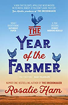 The Year of the Farmer by [Ham, Rosalie]