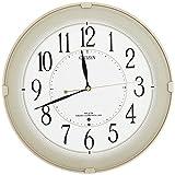 CITIZEN ( シチズン ) 電波 掛け時計 ネムリーナM419 8MY419-018