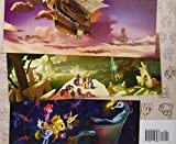 The Art of My Little Pony: The Movie (My Little Pony the Movie) 画像