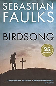 Birdsong by [Faulks, Sebastian]