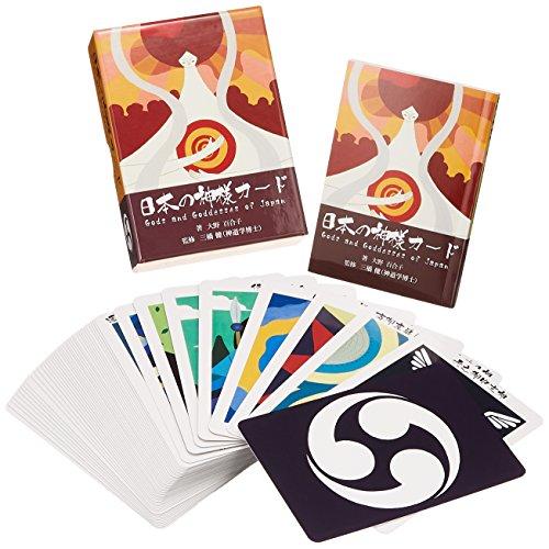 日本の神様カードの詳細を見る
