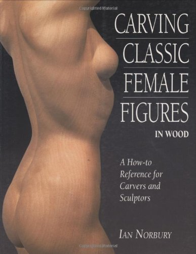 Download Carving Classic Female Figures In Wood 1565232216