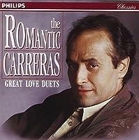 Romantic Carreras by Jose Carreras (1995-09-19)