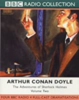 Adventures of Sherlock Holmes: The Five Orange Pips/The Man with the Twisted Lip/The Adventure of the Blue Carbuncle/The Adventure of the Speckled Williams v.2 (BBC Radio Collection) (Vol 2) [並行輸入品]