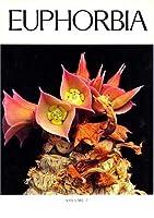 Euphorbia Journal
