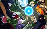 Naruto to Boruto Shinobi Striker (輸入版:北米) - XboxOne