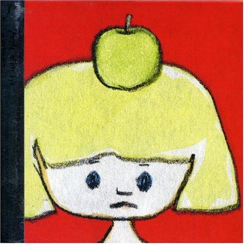 Apple Of Her Eye りんごの子守唄の詳細を見る