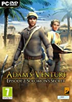 Adam's Venture 2 Solomon's Secret (PC) (輸入版)