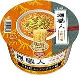 日清食品 日清 麺職人 みそ 96g×12個