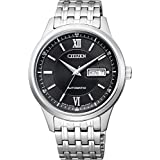 [シチズン]CITIZEN 腕時計 CITIZEN-Collection シチズンコレクション メカニカル ペアモデル(メンズ) NY4050-54E メンズ