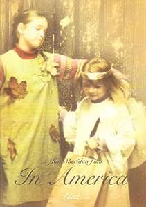 映画パンフレット 「イン・アメリカ 三つの小さな願いごと」 監督/脚本 J・シェリダン 主演 S・モートン
