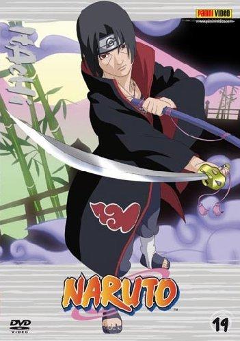 Naruto(ep.79-83)Volume19 [Import italien]