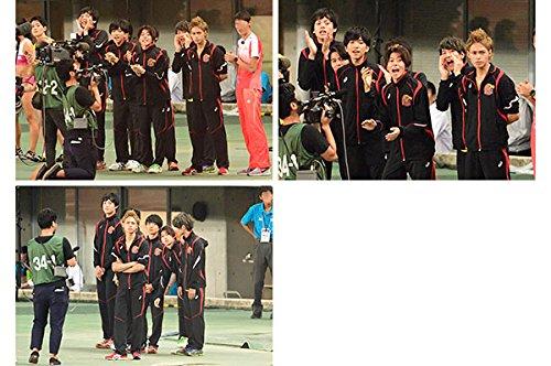 上田竜也 KAT-TUN 炎の体育会系TV 公開収録 生写真8枚