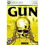 Gun (輸入版:北米)
