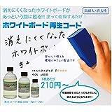 ホワイトボード再生コート 業務用 100mlボトル単品(コート剤のみ)