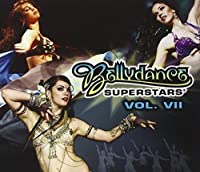 Bellydance Superstars Vol. VII by Various Artists (2009-12-15)