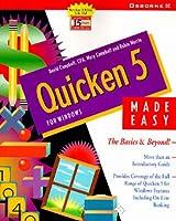 Quicken 5 for Windows Made Easy