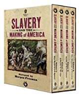Slavery & The Making of America [DVD]
