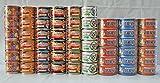猫缶54缶セット 120g・170g 全9種類54缶
