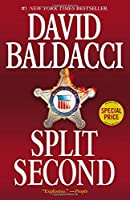 Split Second (SPECIAL PRICE) (King & Maxwell Series)